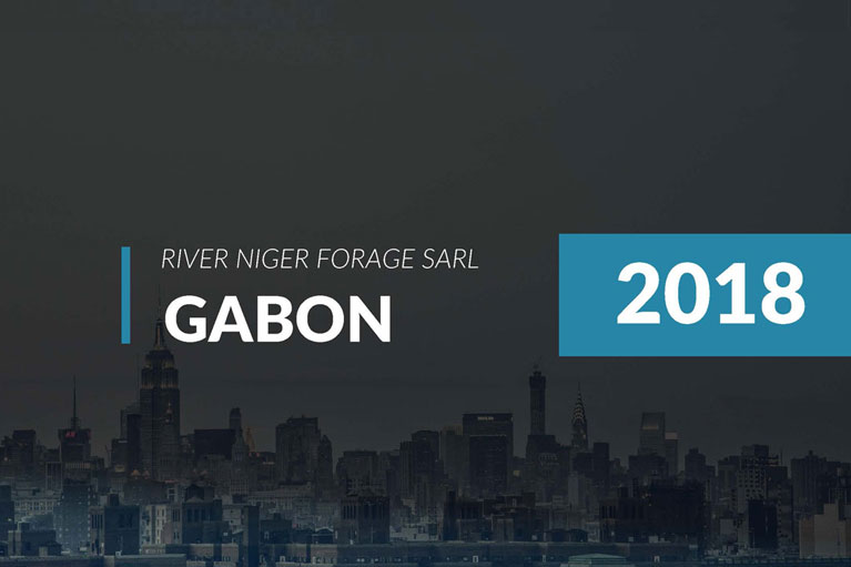 Projects in Gabon