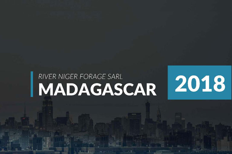 Projects in Madagascar